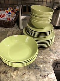 Dishes for sale! Toronto, M5M 2Y5
