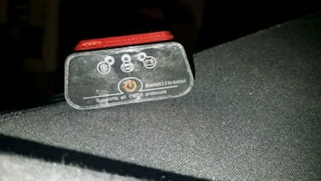 Car protocol scanner bluetooth 3.0 android