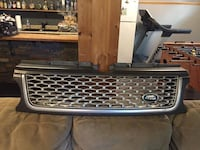 Range Rover Sport Autobiography OEM Grill. Used - Will fit 2010-2013 Spruce Grove, T7X