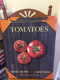 Vegetables picture  Lake Wales, 33853