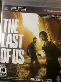 The last of us ps3 Port Moody, V3H 1B7