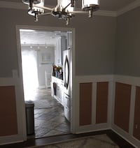 Wainscoting & crown molding installation  Virginia Beach, 23456