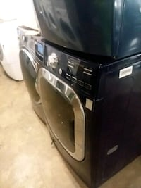 Lg washer excellent conditions  Baltimore, 21223