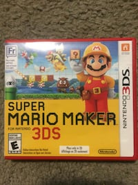 Super Mario Maker & Super Mario Bros2