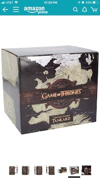 Game of thrones Chattanooga, 37407