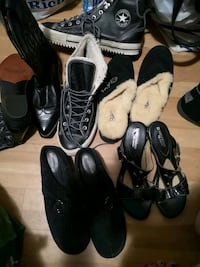 Brand name Shoes and boots