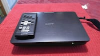 Sony 9 inch screen w\remote Rosemead, 91770
