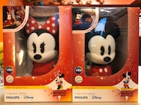 Disney Softpals Mickey Mouse Philips LED Nightlight Herndon, 20170