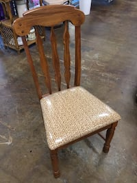 Vinyl Covered Dining Chair Pawtucket, 02861