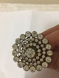Jewellery ring , give me offer Burnaby, V5E 3G8