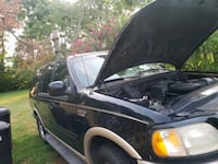 Ford - Expedition - 1999 Toms Brook