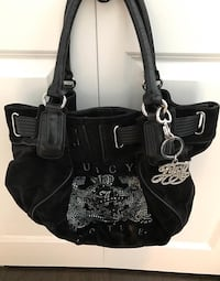 Juicy Couture Bag  Surrey, V3S 8X3