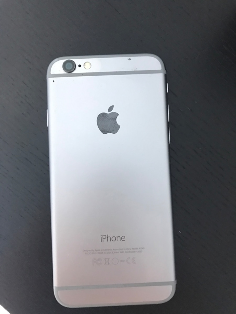 refurbished iphone 6 tmobile used iphone 6 64gb grey t mobile clean in miami 9355