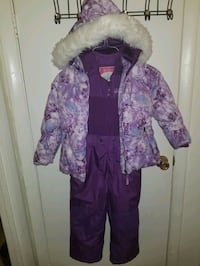 Snow suit (girls) Capitol Heights, 20743