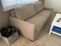 Couch for Sale San Jose, 95110