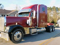 frieghtliner  - classic xl  - 1997 Braselton, 30517