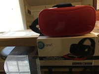 red Onn VR headset with box Rochester, 14615