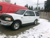 Ford - Expedition - 1998 Calgary, T2Z 4B2