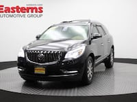 2015 Buick Enclave Leather Temple Hills, 20748