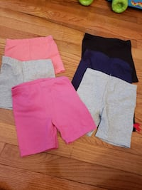 Size 3t shorts and skirts  Centreville, 20120