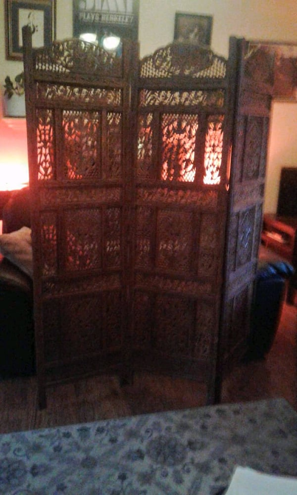 Ornate Room Divider from Pier One e90b2450-22e9-4f4d-931d-122005b42a00