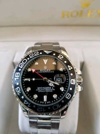 Luxury Rolly Watch - Alot more models text me for  Montréal, H2S 3C7