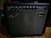 Fender Amplifier (for parts only)