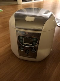 Rice cooker Vancouver, V5Y 1C2