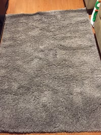 Large Grey Area Rug