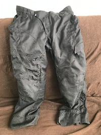 "Alpinestars Motorcycle Pants 34"" Toronto"