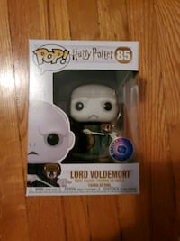 Pop in a box exclusive Voldemort  Toronto, M1P 3T7