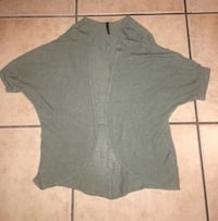 Olive Green Over Shaw Size Medium Merced, 95348