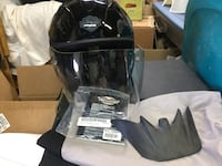 Harley helmet, almost new Tampa, 33624