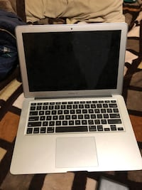 Macbook air early 2015 Mississauga, L4T 1E6