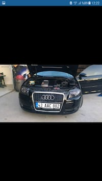 Audi - A3 - 2006 null, 77400