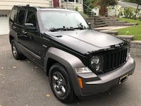 Jeep - Liberty - 2011 Oakland, 07436