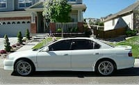 Acura - TL - 2003 Palm Springs, 92264