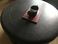 Circular coffee table Bemus Point, 14712