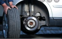 Mobile Tire Change 24/7  Toronto