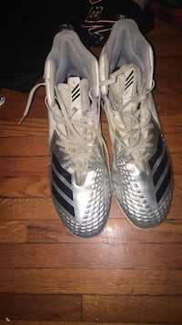 football cleats (10.5) Hagerstown, 21740