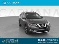 2017 Nissan Rogue SL Sport Utility 4D Fort Myers