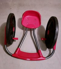Radio Flyer Cyclone   Markham