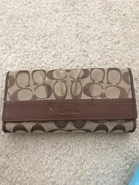 Coach purse and wallet  Nokesville, 20181
