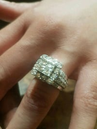 People's Engagement Ring & Wedding Bands Mississauga, L5B 0A1