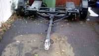 Car tow dolly Triangle, 22172