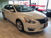 2013 Nissan Altima 2.5 SL I4 Limited Availability  Wethersfield