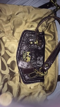 Coach purse never used Eau Claire, 54703