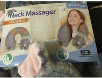 Massage vibrating elephant pillow Rockville, 20906