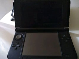 3XL DS Nintendo handheld game console