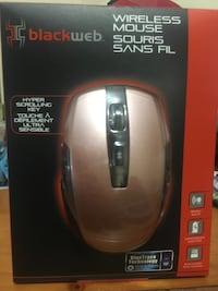 Brand New Wireless Mouse Guelph, N1H